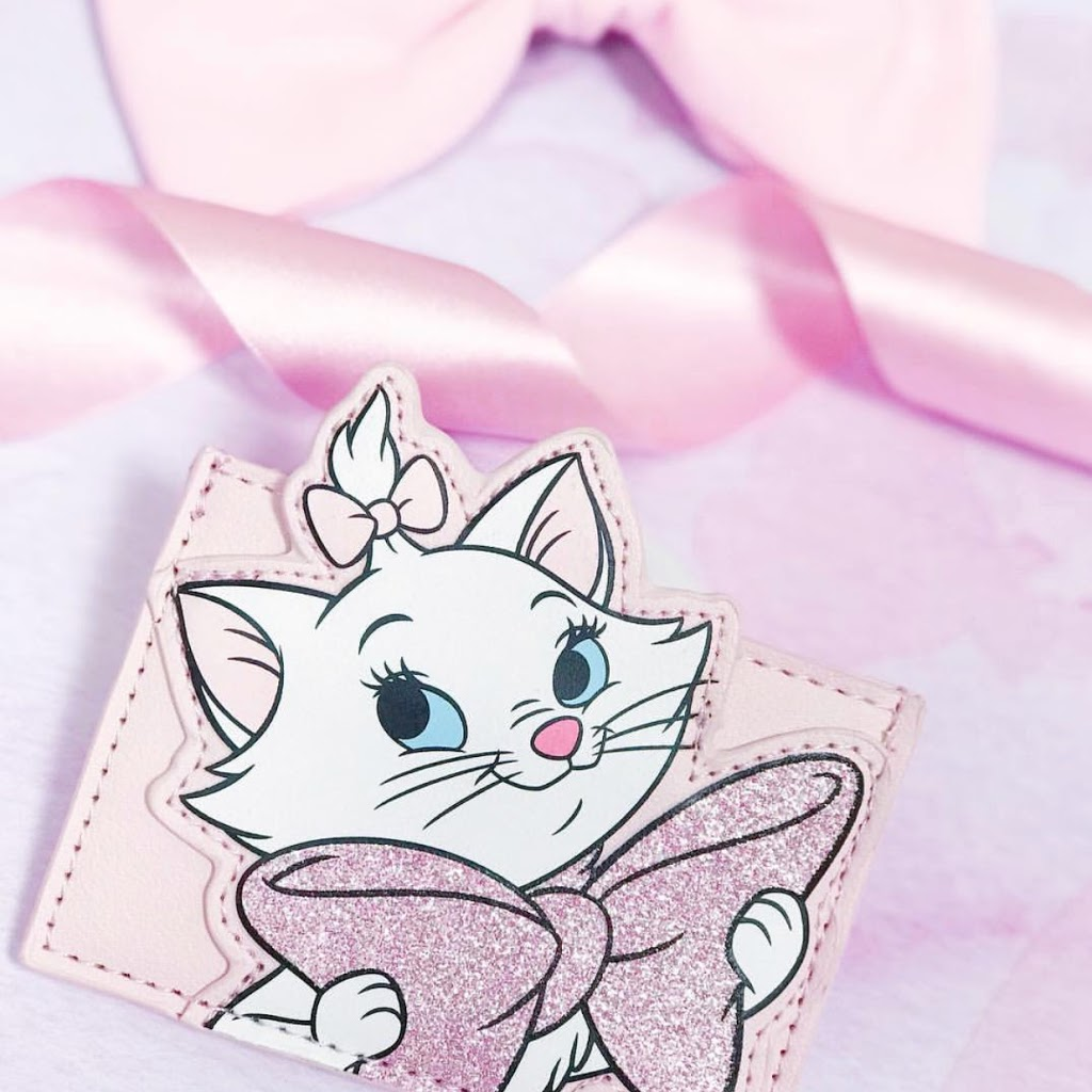 Disney Marie Aristocats card holder Primark