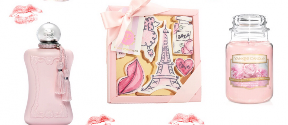 Romantic Valentine's Gift Ideas For Your Sweet Amour!