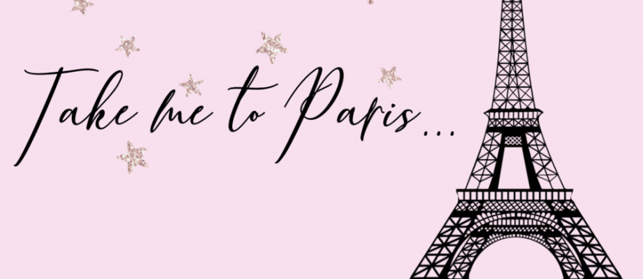 Paris Is For Dreamers