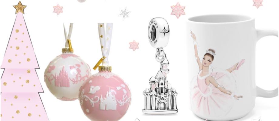 Sugar Plum Fairy: Christmas Gift Guide 2019