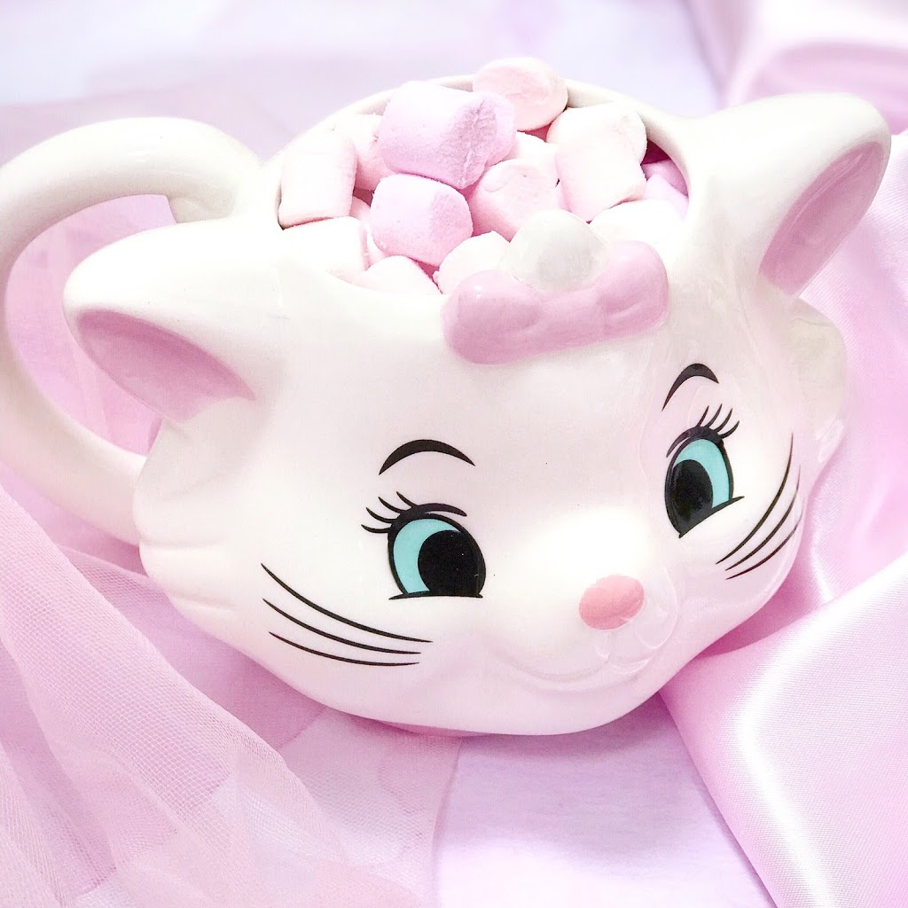 Disney Aristocats Primark mug