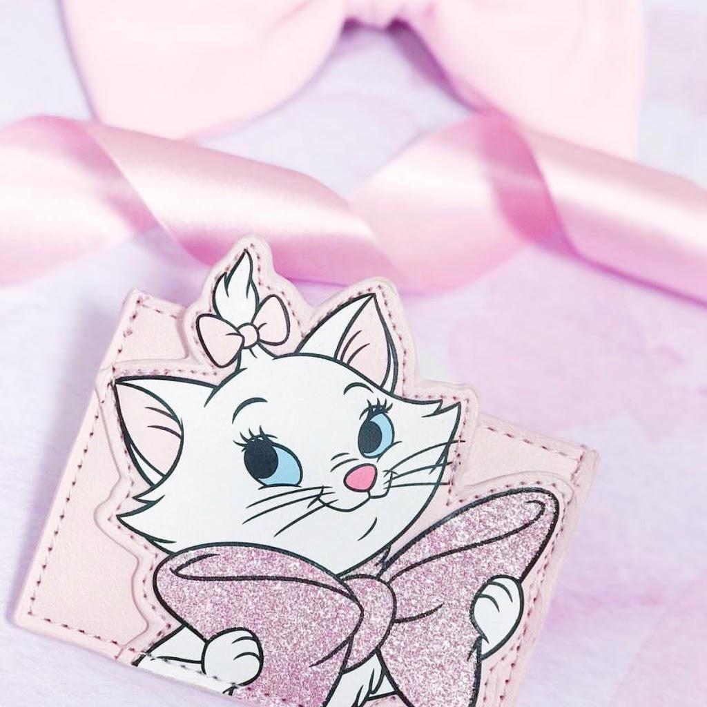 Disney Marie Aristocats card holder Primark