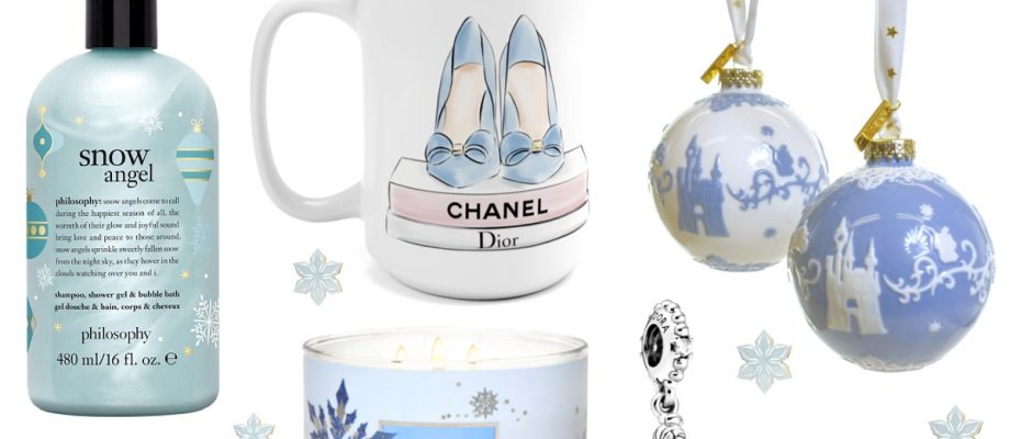 Cinderella Dreams: Christmas Gift Guide 2020